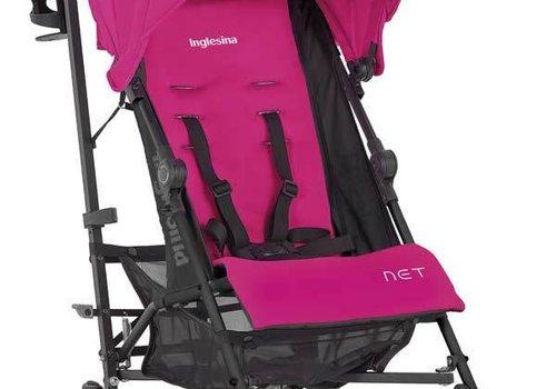 Inglesina CLOSEOUT! Inglesina Net Stroller In Caramella (Pink)