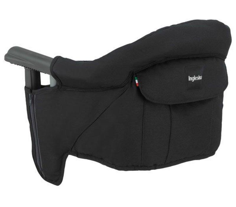 Inglesina Fast Table Chair - Black