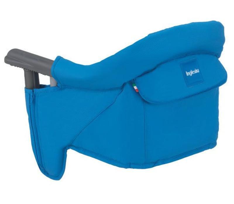 Inglesina Fast Table Chair - Light Blue