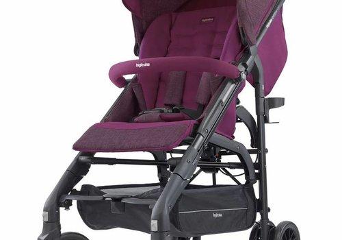 Inglesina 2018 Inglesina Zippy Light Stroller In Raspberry Purple