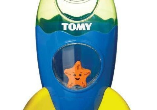Tomy Tomy Fountain Rocket Bath Toy