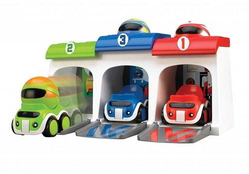 Tomy Tomy Wacky Racers
