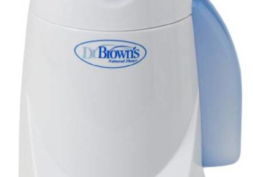 Dr. Brown Dr. Browns Deluxe Electric Bottle Warmer