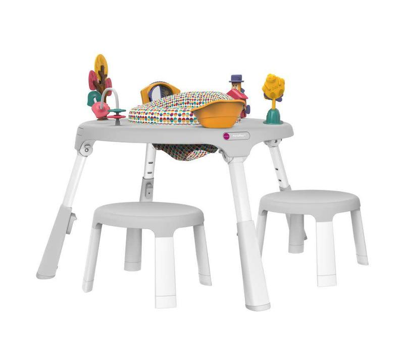 Oribel Portaplay Wonderland With Stools
