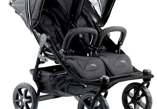 Valco Baby Valco Baby Tri-Mode Duo X- Tailor In Made Night