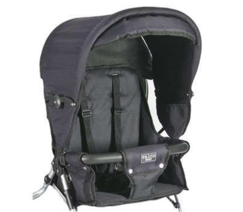 Valco Baby Joey Twin Toddler Seat Canopy