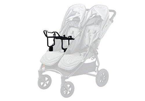 Valco Baby Valco Baby Neo Twin Car Seat Adaptor For Maxi Cosi, Nuna, Cybex
