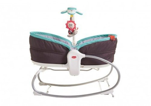Tiny Love Tiny Love 3 in 1 Rocker Napper In Turquoise