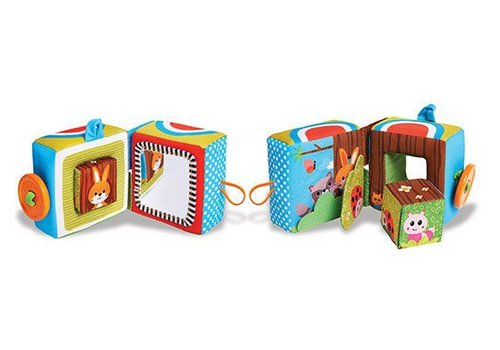 Tiny Love Tiny Love Flip Cube Toy