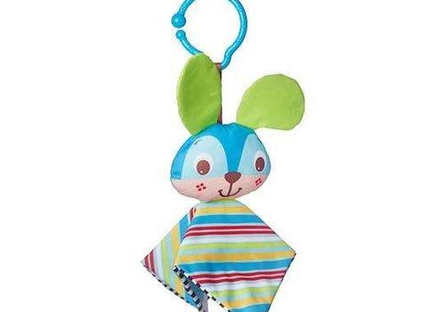 Tiny Love Tiny Love Belly Crinkly Bunny