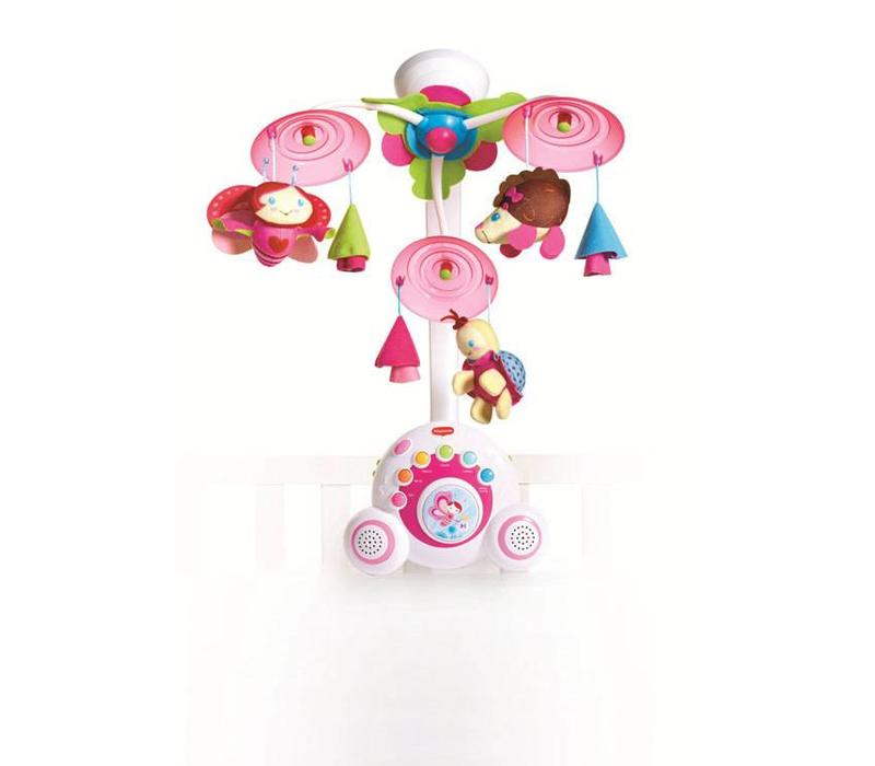 Tiny Love Princess Soothe N Groove Mobile