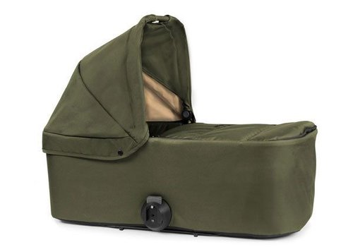Bumbleride 2017 Bumbleride Indie Single Bassinet-Carrycot In Camp Green