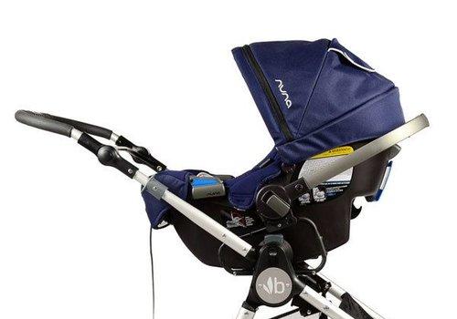 Bumbleride Bumbleride Single Car Seat Adapter - Maxi Cosi-Cybex-Nuna