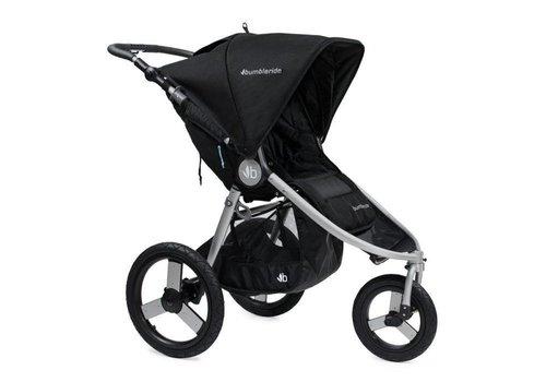 Bumbleride 2017 Bumbleride Speed Stroller in Silver Black