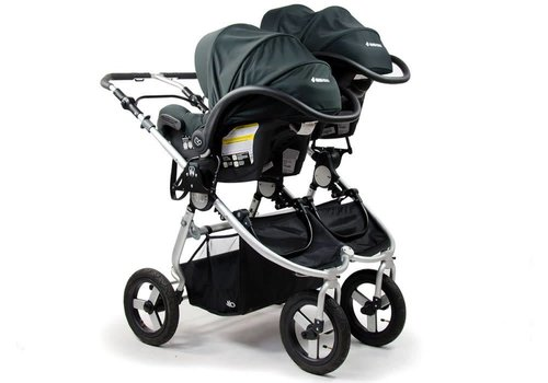 Bumbleride Bumbleride Twin Car Seat Adapter - Maxi Cosi-Cybex-Nuna