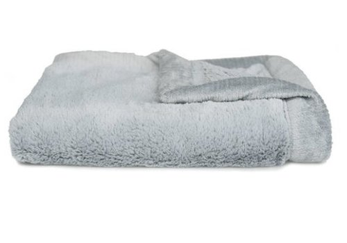 Saranoni Saranoni Blanket In Storm Cloud/Storm Cloud Medium 30'' x 40''