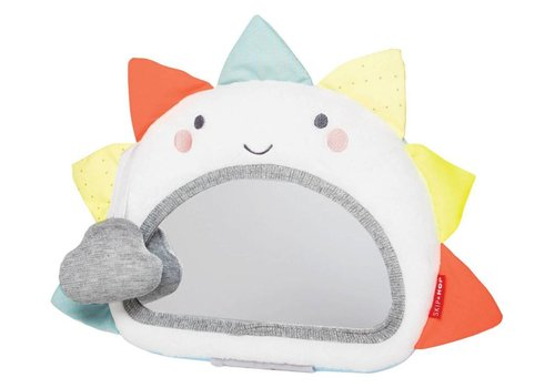 Skip Hop Skip Hop Silver Lining Cloud Activity Mirror