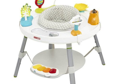 Skip Hop Skip Hop Explore And More Baby's View 3-Stage Activity Center