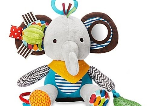 Skip Hop Skip Hop Banana Buddies Activity Elephant