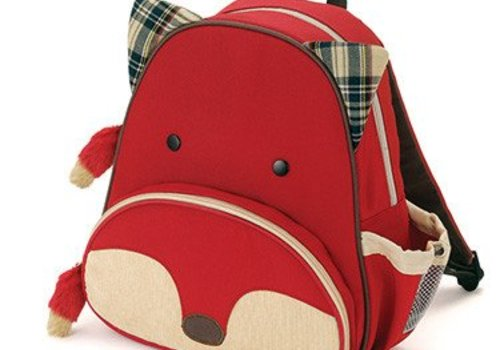 Skip Hop SALE!!! Skip Hop Zoo Children's Back Pack In Fox