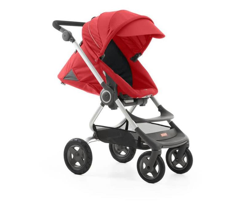 CLOSEOUT!! 2015 Stokke Scoot V2 In Red