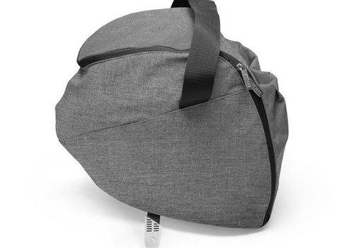 Stokke Stokke Xplory V4 Shopping Bag In Black Melange
