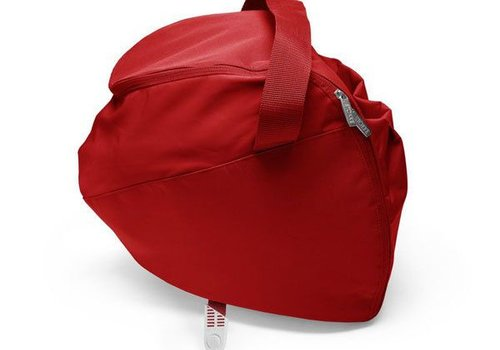 Stokke Stokke Xplory V4 Shopping Bag In Red