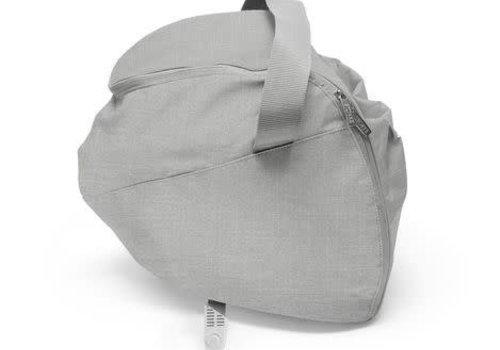 Stokke Stokke Xplory V4 Shopping Bag In Grey Melange