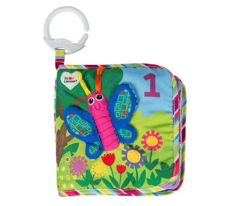 Lamaze Counting Animals