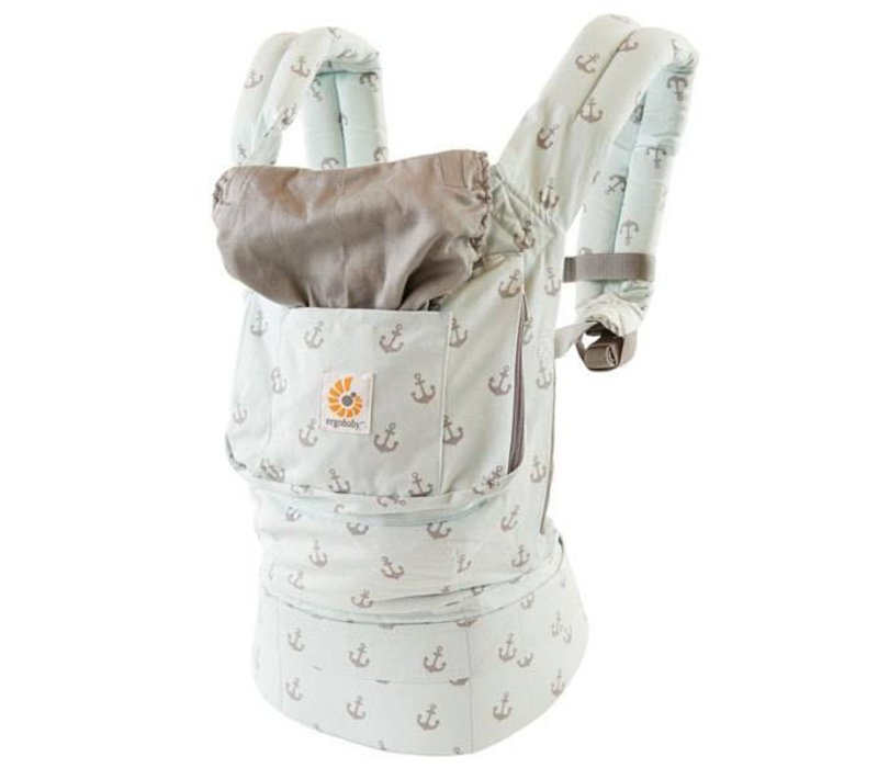 Ergobaby Original Baby Carrier In Sea Skipper