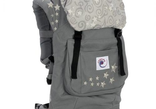 ERGObaby Ergobaby Original Baby Carrier In Galaxy Grey