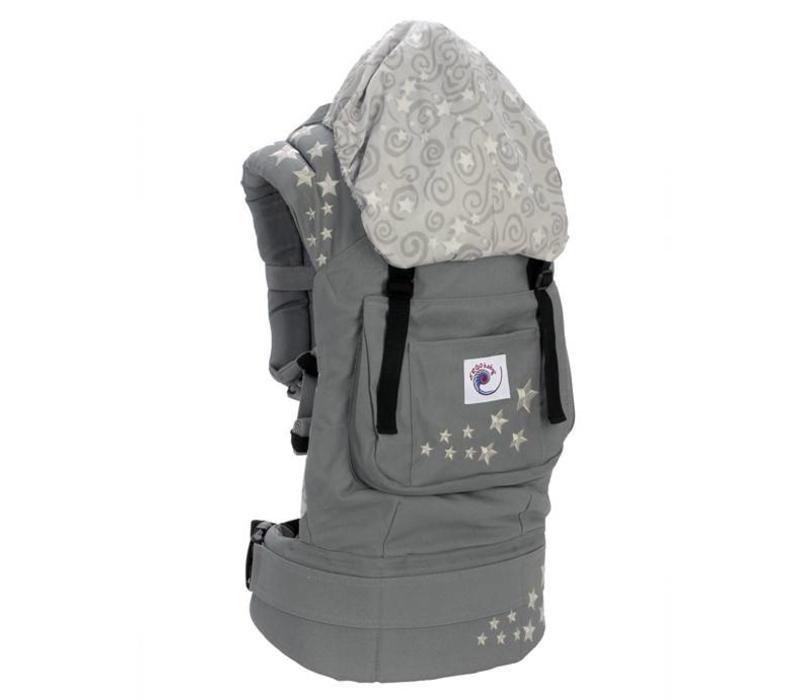 Ergobaby Ergobaby Original Baby Carrier In Galaxy Grey