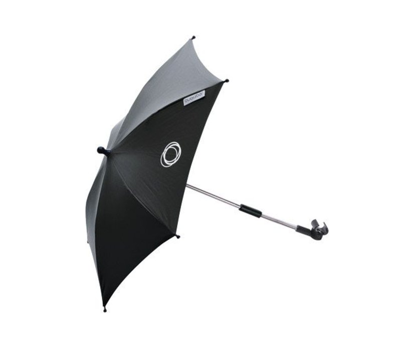 CLOSEOUT!! Bugaboo Universal Parasol In Dark Grey