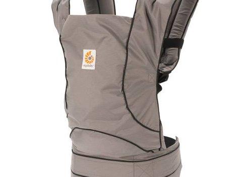 ERGObaby Ergobaby Travel Baby Carrier In Stowaway Graphite Grey