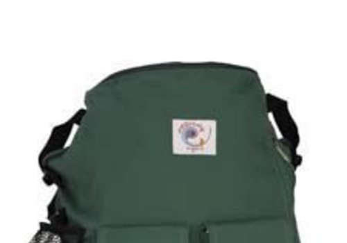 ERGObaby CLOSEOUT!!! Ergobaby Back Pack In Organic Forest Green