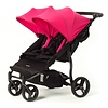 Baby Monster Baby Monsters Color Pack- Canopies, Liners, Shoulder Pads In Pink (Fucsia)
