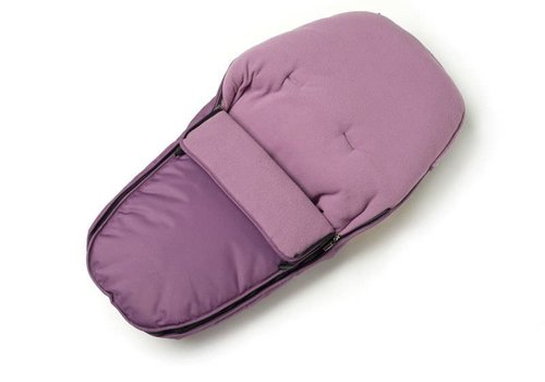 i Candy CLOSEOUT!!! iCandy Flavour Superfleece Luxury Footmuff In Grape