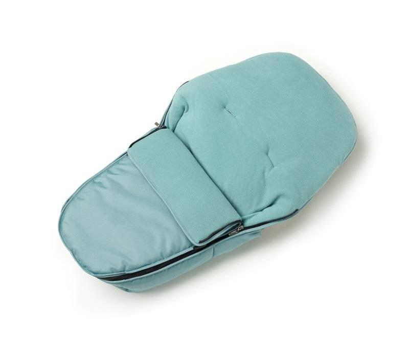CLOSEOUT!!! iCandy Flavour Superfleece Luxury Footmuff In Imperial