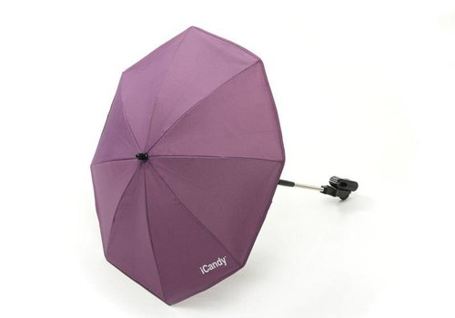 i Candy CLOSEOUT!!! iCandy Apple/Pear Parasol In Grape