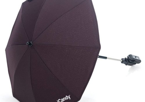 i Candy CLOSEOUT!!! iCandy Apple/Pear Parasol In Blackcurrant