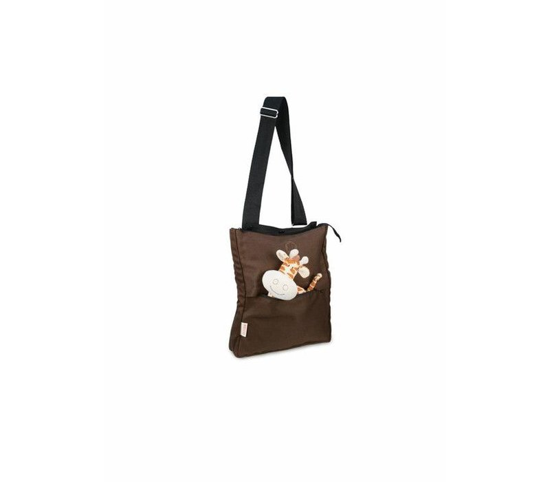 CLOSEOUT!! Beco Baby Soleil Carry All In Espresso