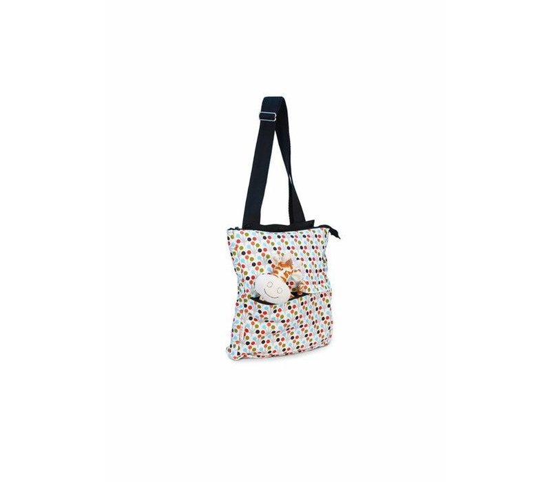 CLOSEOUT!! Beco Baby Soleil Carry All In Micah