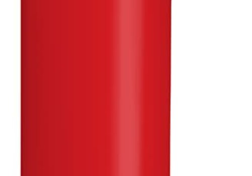 Ubbi World Ubbi Diaper Pail In Red