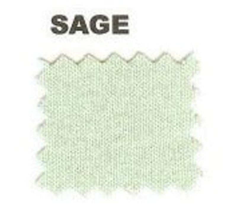 Crib Critters Knit Portacrib Sheets In Sage