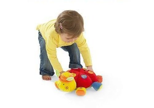Mamas And Papas CLOSEOUT!! Mamas And Papas 123 Lotty Ladybird - Babyplay