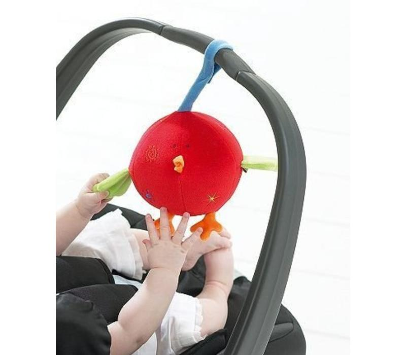 FINAL SALE!! Mamas And Papas Tweet Chime Toy