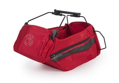 Orbit Baby CLOSEOUT!! Orbit Baby G3 Cargo Basket In Ruby