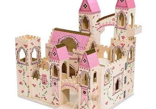 Doll Houses And Accessories - MyStrollers com