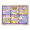 Melissa And Doug Melissa And Doug Ballerinas and Butterflies Jigsaw Puzzle 24pc