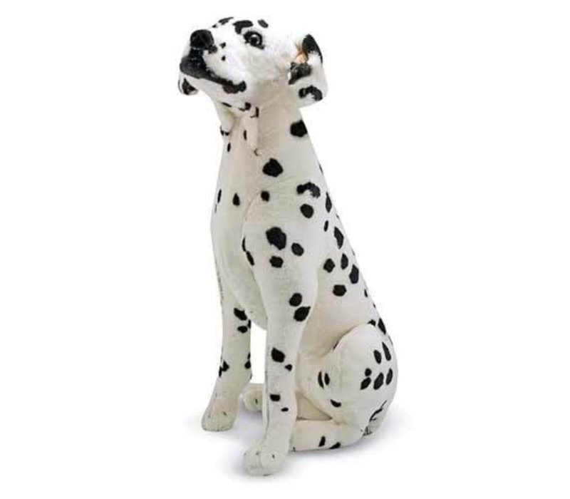 Melissa And Doug Plush Dalmatian